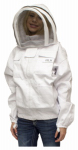 Harvest Lane Honey CLOTHSJM-102 Beekeeping Jacket, Cotton & Polyester, Medium