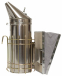 Harvest Lane Honey SMK-104 Beekeeping Smoker, Large