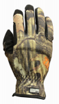 Big Time Products 8667-23 Utility Gloves, Mossy Oak Camo, Large