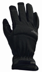 Big Time Products 8732-23 Winter Blizzard Glove, Touchscreen, Black, Men's' Large