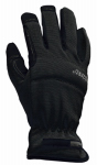 Big Time Products 8733-23 Winter Blizzard Glove, Touchscreen, Black, Men's' XL