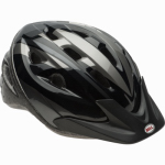 Bell Sports 7060097 Adult BLK Bike Helmet