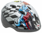 Bell Sports 7063268 Toddler Boys' Zoomer Bicyle Helmet