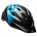 Bell Sports 7063288 Youth Girls Bike Helmet