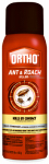 Scotts Ortho Roundup 0275110 Ant & Roach Killer, 18-oz. Aerosol