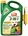 Scotts Ortho Roundup 0332010 Insect Mite & Disease Control, 1-Gal. Ready-to-Use