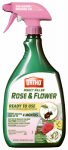 Scotts Ortho Roundup 0345610 Rose & Flower Insect Killer, 24-oz. Ready-to-Use