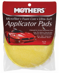 Schroeder & Tremayne 156500 Auto Applicator Pad, 5-In.