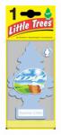 """Car Freshner U1P-10574 Summer Linen """"Little Tree"""" Air Freshener"""
