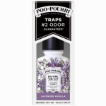 Poo Pourri LV-002-CB Lavender Vanilla Toilet Bowl Spritzer Aromatic Before You Go Bathroom Spray, 2-oz.