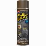 Swift Response FSBRNR20 Liquid Rubber, Brown, 14-oz.