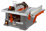 Jiangsu Jinfeida Power Tools MJ10250IVE Table Saw, 10-In.