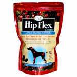 American Distribution & Mfg 00005 Dog Treats, Hip Flexible or Flex Soft Chews, 9-oz.