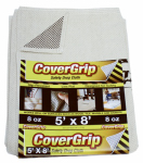 Covergrip 005808 5x8 Safety Drop Cloth