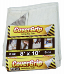 Covergrip 081008 8x10 Safety Drop Cloth