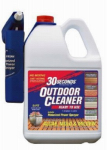 Collier Mfg 1.3G30S MPS Outdoor Cleaner, Motorized Power Sprayer, 1.3-Gals.