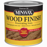Minwax The 222404444 1/2-Pt. Special Walnut Wood Finish