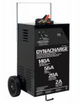 Schumacher Electric DY-1420 Manual Wheel Charger with Engine Start, Dyna Charge, 12-Volts