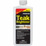 Star Brite 81516 16OZ Teak Brightener