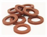 Fiskars Brands 111GAMP Rubber Washers, 10-Pack