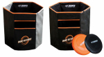 Triumph Sports Usa 35-7094 USA Disc Flyerz Game