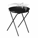 Blue Rhino Global Sourcing CBC1672G Charcoal Brazier Grill