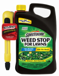 Spectrum Brands Pet Home & Garden HG-96416 Lawn Weed Killer, 1.33 Gal. RTU