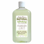 Bobbi Panter Pet Products 00036 Natural Line Dog Shampoo, Refreshing, 14-oz.