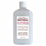 Bobbi Panter Pet Products 00076 Natural Line Dog Conditioner, Nourishing, 14-oz.
