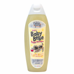 Bobbi Panter Pet Products 00080 Baby Bebe Puppy Shampoo, 10-oz.