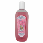 Bobbi Panter Pet Products 00097 Shaggy Cat Shampoo & Conditioner, 8-oz.