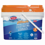 Arch Chemical 22004 Pool Mineral Brilliance Chlorinating Granules, 18-Lbs.
