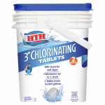 Arch Chemical 42005 Pool Chlorinating Tablets, 3-In., 35-Lbs.