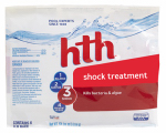 Arch Chemical 52001 HTH 6 Pack Shock