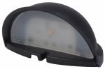 Coleman Cable 95552 LED Deck Light Sconce