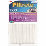3M 2016DC-6 16x16x1 Filtrete Filter