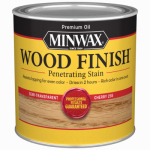 Minwax The 223504444 1/2-Pt. Cherry Wood Finish