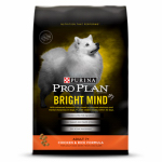 American Distribution & Mfg 17086 Dog Food, Dry, Bright Mind Chicken & Rice, 30-Lbs.