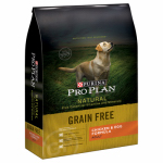 American Distribution & Mfg 17098 Dog Food, Dry, Grain-Free Chicken & Egg, 24-Lbs.