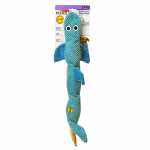 Petstages 0647 Dog Toy, Floppy Shark