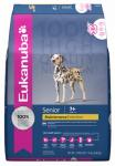 American Distribution & Mfg 14915 Senior Dog Food, 15-Lb.