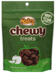 American Distribution & Mfg 11344 Chewy Treats, Apple, 4-oz.