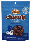 American Distribution & Mfg 11345 Chewy Treats, Blueberry, 4-oz.
