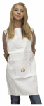 Harvest Lane Honey HONEYA-105 Honey Extracting Apron, Cotton/Poly