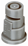 Smv Industries NT3 Boom Sprayer Replacement Nozzle Tips, #3 Gray Flood, 4-Pk.