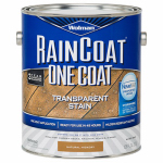 Zinsser & 288334 GAL Hickory Trans Stain