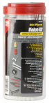 Gardner Bender EVK-003 Wire Management Value Kit, 304-Pc.