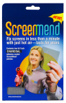 Fiber Fix Usa 857101004532 Screenmend Patch-Charcoal