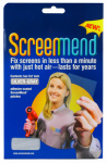 Fiber Fix Usa 857101004549 Screenmend Patch - Silver Gray