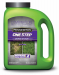 Pennington Seed 100520282 One Step Complete Grass Seed Mix, Dense Shade, 5-Lbs.